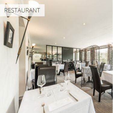 Restaurant au mont-st-michel