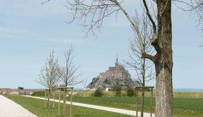 Office de tourisme du Mont Saint-Michel